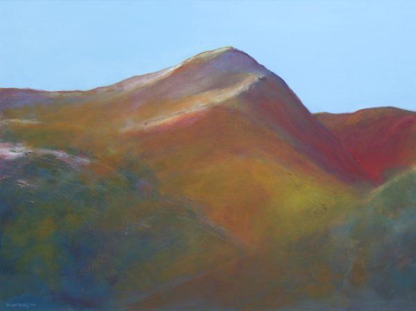 26. Morning, East Kimberley - 91 x 122 cm