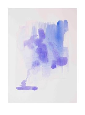 Ahead of Time #1_Dena Ashbolt _ acrylic ink on paper_2018_paper size 29.7x42cm DSC_0345 copy_1