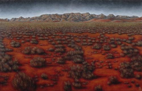 Barndioota Landscape I