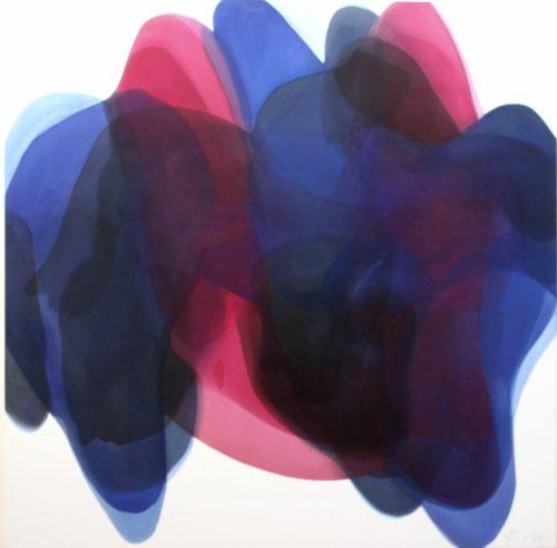 Blue Surrounds