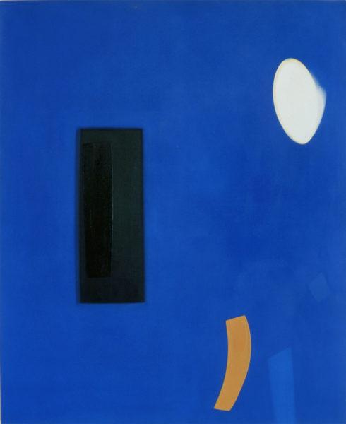 Ekholm 4 Untitled 168x138cm 1999_$7200