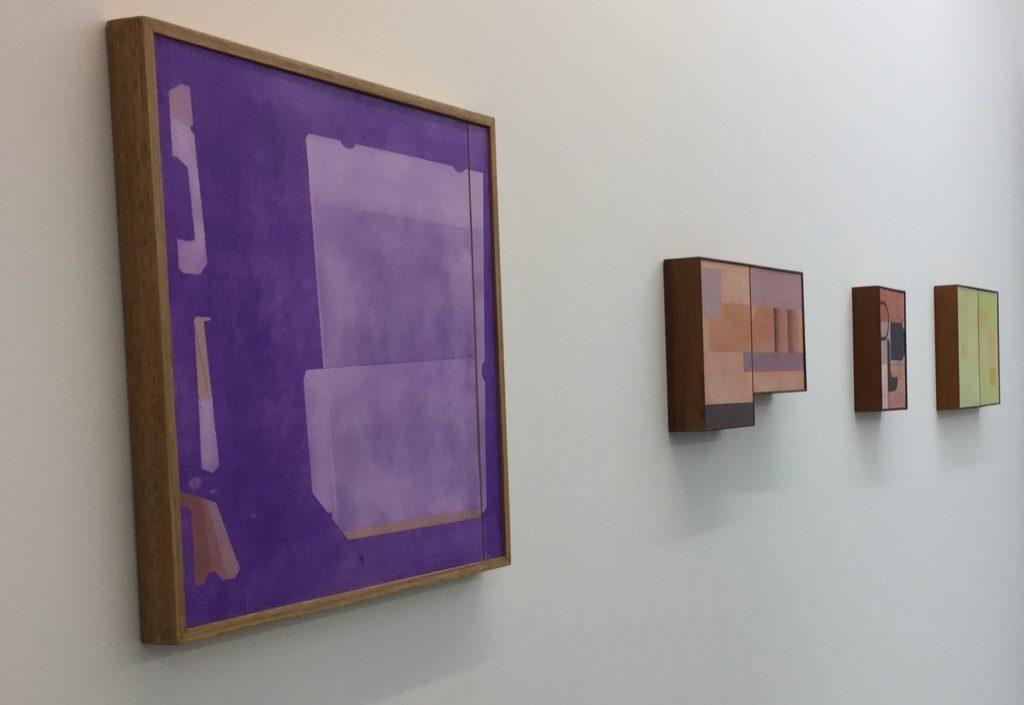 Ian W exhibition