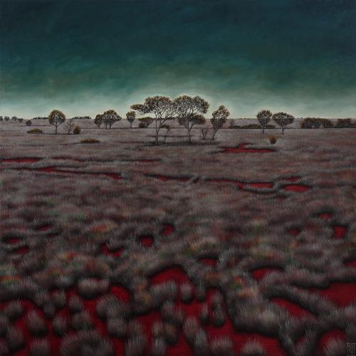 Maralinga Landscape I