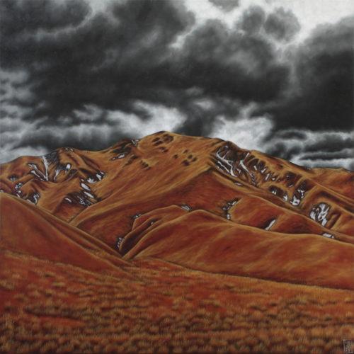 Otago landscape III