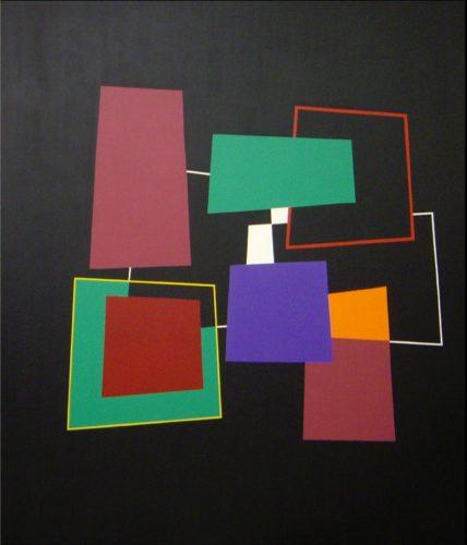 Painting VIII, 2006