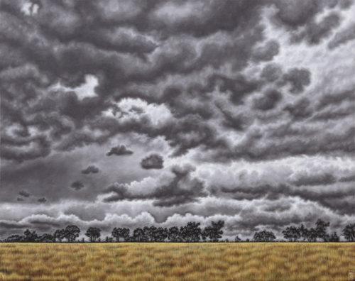Werribee Landscape