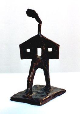 house bronze