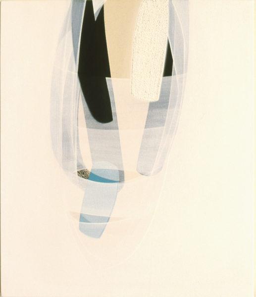 watermark 24 From the Aqua Nova Series 2006 66 x 56 cm $2900
